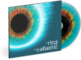 CD cover of A Ring Around the Atlantic