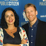 Stephanie Rosenberg, Dr. Burcu Kilic and Peter Maybarduk, Public Citizen Global Access to Medicines Program August 2013