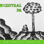 Central PA Notaries art
