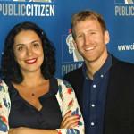Stephanie Rosenberg, Dr. Burcu Kilic and Peter Maybarduk, Public Citizen Global Access to Medicines Program August 2013
