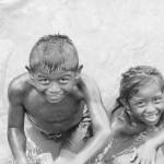 Warao friends in Hubasuhuru
